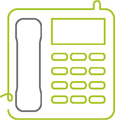 SERVICETEL - Pré-décroché sur mesure, accueil et permanence téléphonique